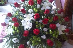 Flores para Todos Los Santos desde 4€