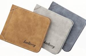Cartera Tex Genuine Leather
