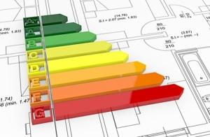 Certificación energética de vivienda por 75 €