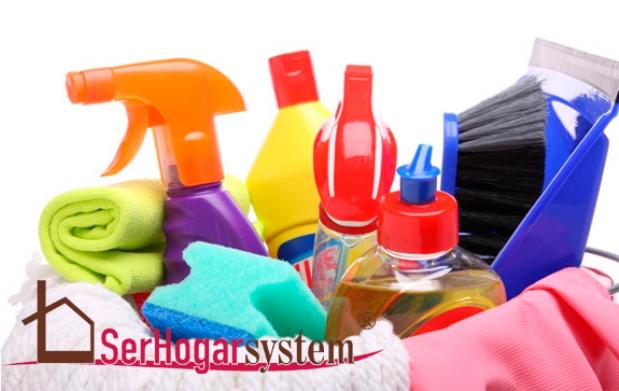 2 horas de limpieza a domicilio por 19 por 19 oferta for Limpieza de cristales a domicilio