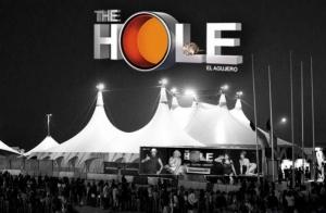 Entradas The Hole 2 día 28 de septiembre por 26,40 €