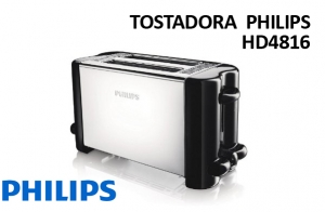Tostadora Philips