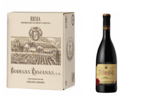 6 botellas Monte Real Rioja Reserva 2011